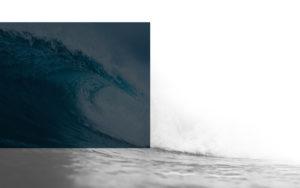 Wave Background Image 3