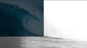 Wave Background Image 4