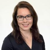 Nicole Sullivan, CFP® Co-Founder & Director Of Financial Planning