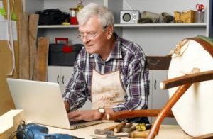 second career woodwork - prism planning partners