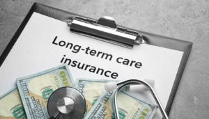 What is the cost of long term care insurance?
