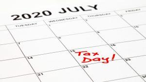 july 2020 calendar www.prismplanningpartners.com
