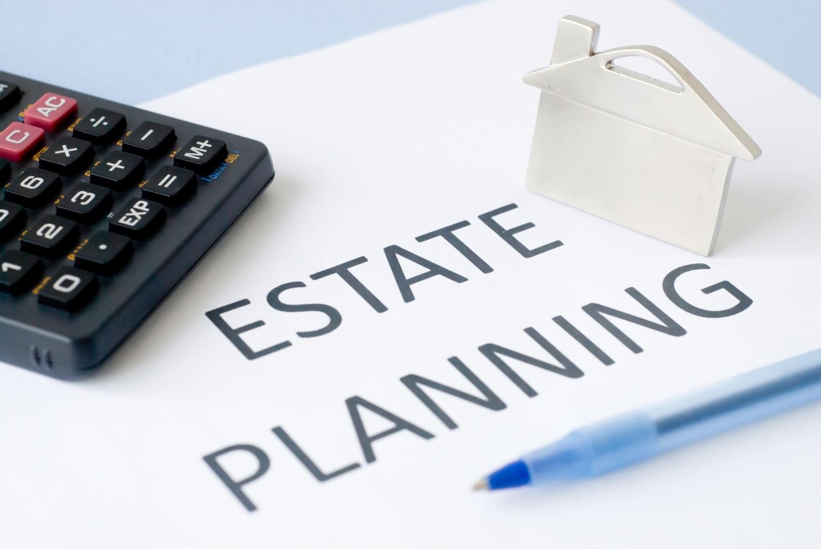 creating an estate plan