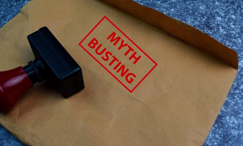 busting money myths